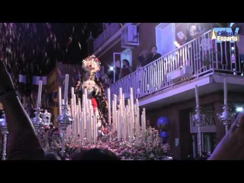 Procesión de la Virgen de los Dolores de La Rinconada