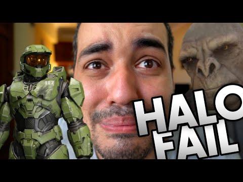 Decepcionado con Halo Infinite! 🤣😭 #SketchDeComedia #Mechadilla