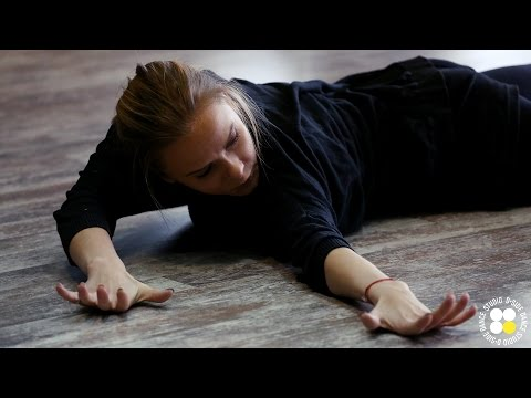 Lorde - Everybody Wants To Rule the World | Contemporary choreography by Anna Dovganovskaya | D.side