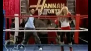 Hannah Montana - I've Got nerve (HD)