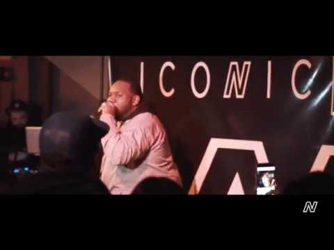 jdsports.co.uk & JD Sports Voucher Code video: New Balance 574 Classic Launch Party New York Featuring Raekwon