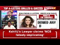 Bollywood-Drug Nexus Gets Murky | Time To Crack Whip On Syndicate? | NewsX  - 16:20 min - News - Video