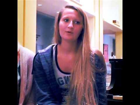 Phonak Roger Pen Testimonial,  Catherine and Carolyn (18,16)