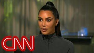 Van Jones' full interview with Kim Kardashian West