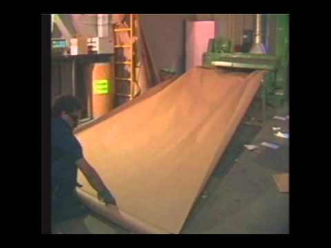 3CXS-2558H Shredding Cores, Sheet Waste