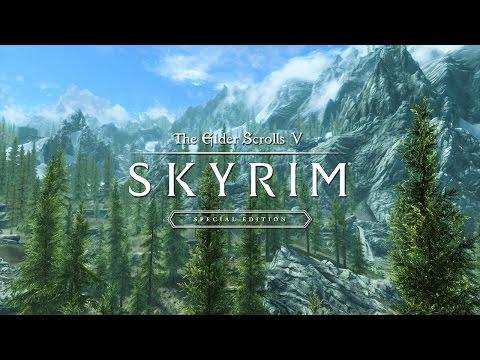 The Elder Scrolls: Skyrim Special Edition