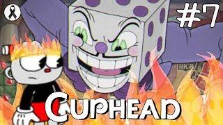 บอสที่หัวร้อนที่สุดในเกม !!!   Cuphead #7