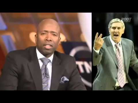 Jerry Sloan Tributes from Around the League
