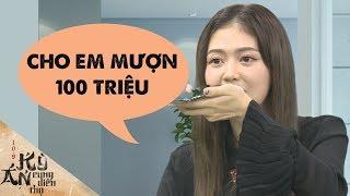 Liz Kim Cương mượn Minh Châu 100 triệu và cái kết bất ngờ