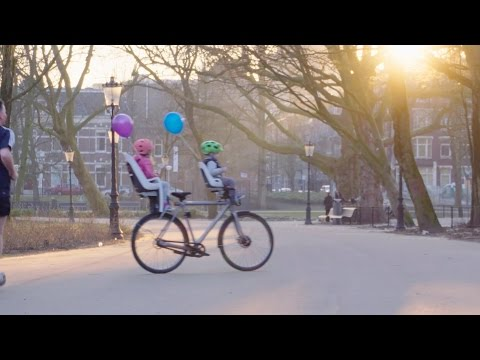 Just see it - Google's self-diving bike - VIDEO