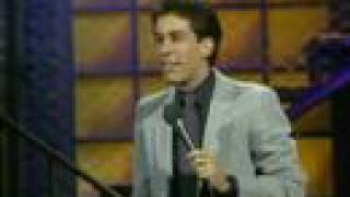 Jerry Seinfeld HBO Debut - 1981