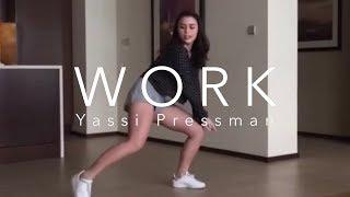 WORK by Yassi Pressman