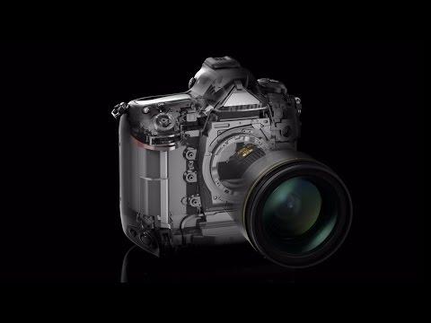Nikon D5 Product Video