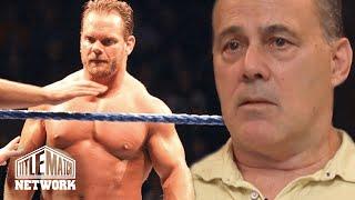 Dean Malenko Talks The Passings Of Chris Benoit And Eddie Guerrero
