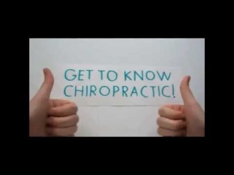 Get To Know Chiropractic: Children and Pain Receptors