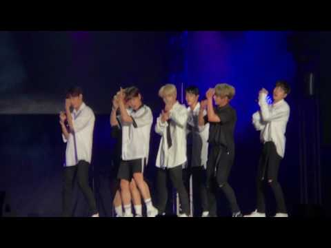 VICTON (빅톤)_ 170805_ Kwave Music Festival in Malaysia 2017_(Full ver.)