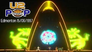 U2 - Live in Edmonton 1997 2nd night  [FULL CONCERT]