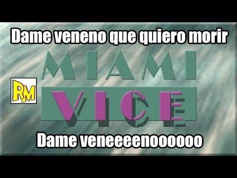 Retromierdas #87: Miami Vice: The Game