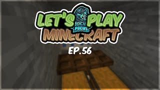 Let's Play Minecraft with Hocus Pocus - Episode 56: Killing Chamber