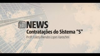 Entrevista com Sergio Martins | Sebrae/PB | XV Núcleo Nacional Sistema S