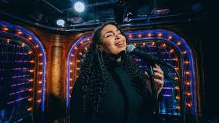 Watch WAITRESS Star Jordin Sparks' Incredible Performance of 'She Used to Be Mine'