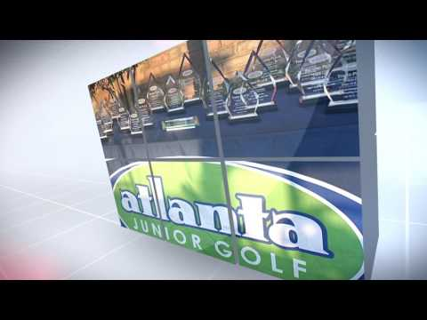 2016 Atlanta Junior Golf Highlight Video