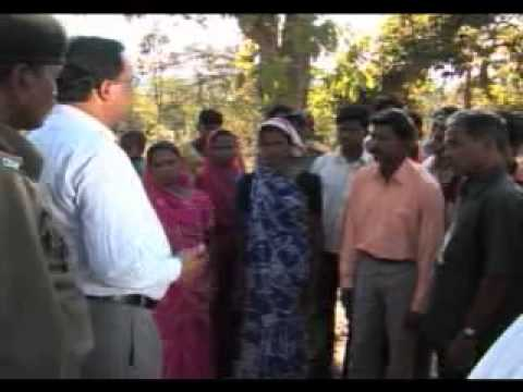 Chhattisgarh Forest JFM Success Story - Sabai Rassi Part I