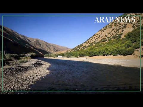 Ghost towns and old men in Afghanistan's Panjshir Valley