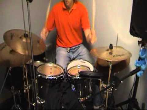 Skunk Anansie-Over the love Drum cover by pepe
