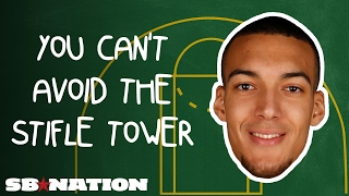 Rudy Gobert, the Ultimate Defensive Disruptor