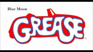 Grease - Blue Moon.wmv