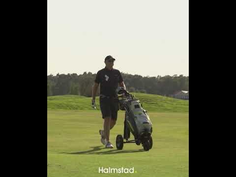 Golfpaket i Halmstad
