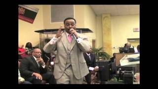 There's Something Greater In You - Dr. Kevin A. Williams [FULL SERMON]