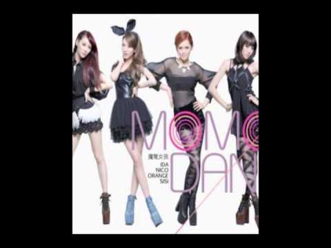 [KUSO]MOMO DANZ-蹦蹦 Cover By Jungle
