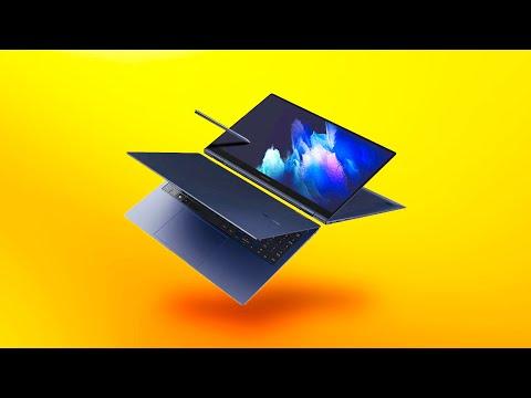 Samsung Galaxy Book Pro 360 Laptop!