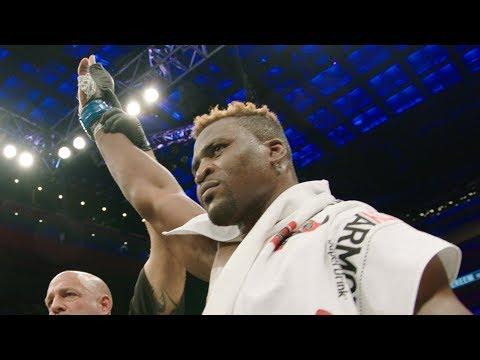 The Thrill and the Agony: Reakcje narożników i najbliższych podczas UFC 218