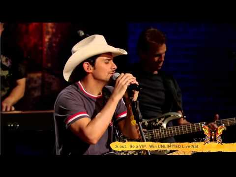 Brad Paisley - CMT Invitation Only
