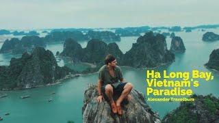 Ha Long Bay: Vietnam's Paradise | Travel Vietnam