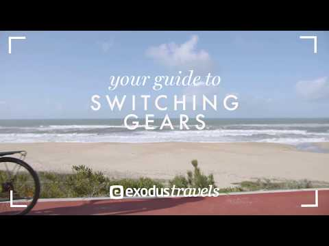 Exodus Travels - Your Guide To Switching Gears