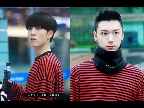 GOT7 YUGYEOM & NCT TEN