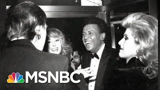 Sexual Assault Allegation Against President Donald Trump   All In   MSNBC