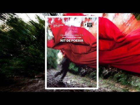 Festival Nacional de poesia de Sant Cugat