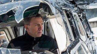 Novi film o James Bondu 'Spectre' predstavljen i u Rimu