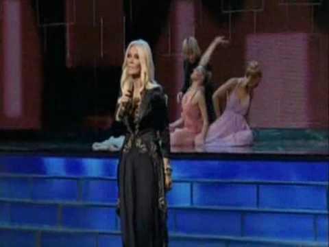 18. Таисия Повалий - Бывший (2008)