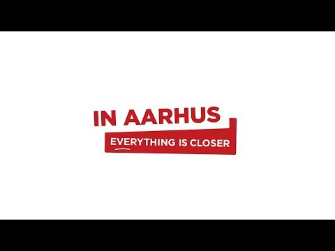 Business Events Denmark: In Aarhus Everything Is Closer