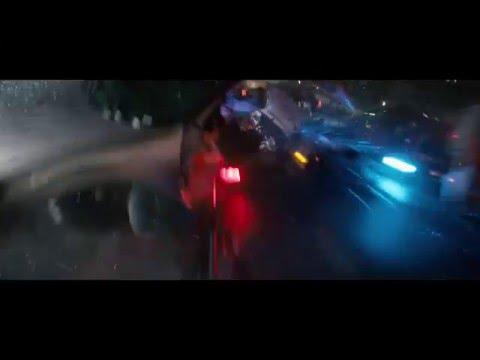 JASON BOURNE - Teaser 6