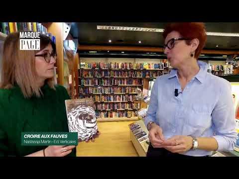 Vidéo de Nastassja Martin