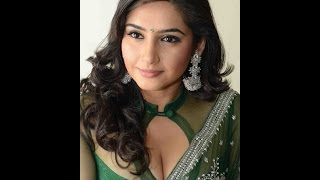 South Indian Hot Actress Ragini Dwivedi Facebook Live Telling About Her New Movie 2017