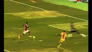 أهداف المباراة المريخ السوداني (الزعيم) 0 × 2 الأهلى القاهري (نادي القرن)