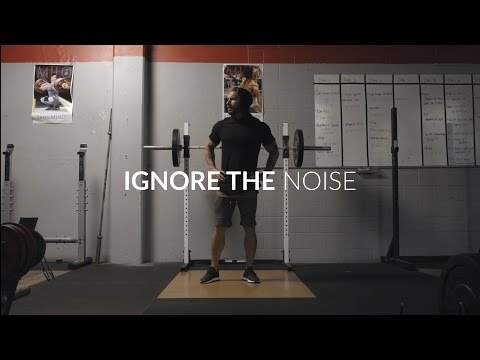 ASRV | Ignore The Noise